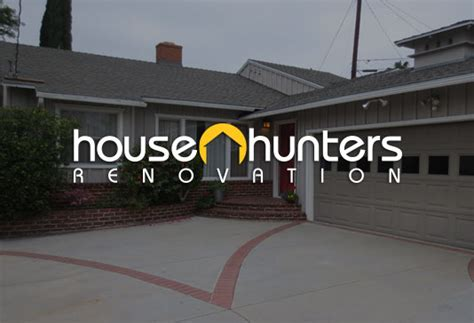 watch house hunters renovation all shows hgtv canada