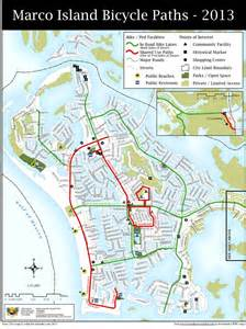 florida map marco island marco island bike map maplets