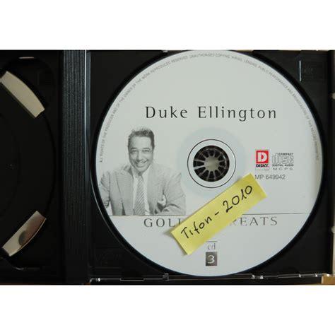3 Cd Goldenik golden greats cd 3 duke ellington mp3 buy tracklist