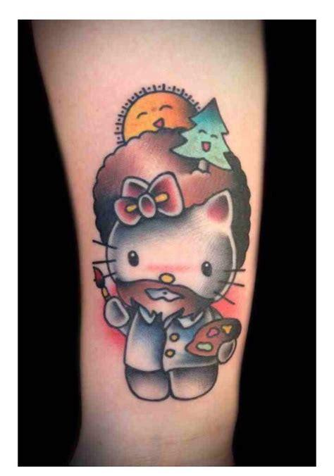 tattoo hello kitty jogja 1000 images about hello kitty tattoo on pinterest bow