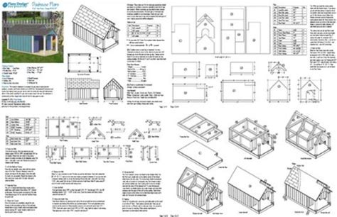 build your own dog house plans 36 free diy dog house plans ideas for your furry friend 36 free diy dog house plans