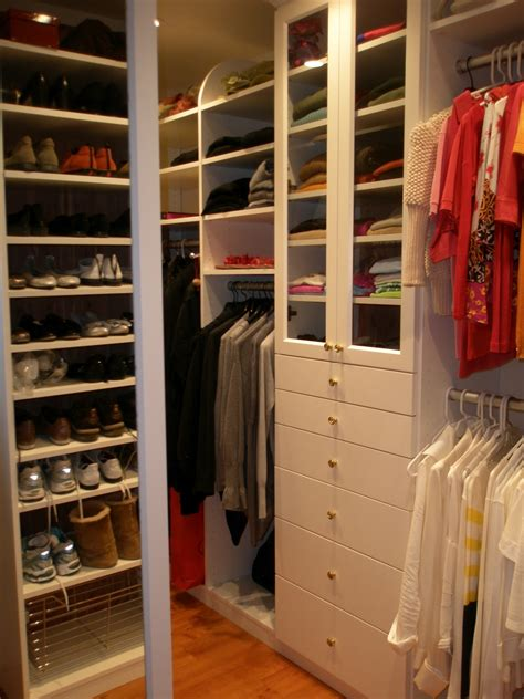 Custom Wardrobe Closets by Malka In The Closet Custom Closet Sonoma