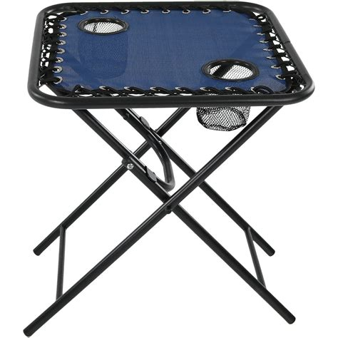Folding Camping Furniture, Choose 2 Chairs & 1 Side Table