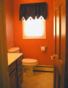 Easy Bathroom Remodel Ideas by Simple Small Bathroom Remodeling Orange Design Ideas