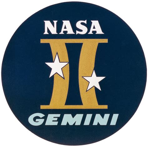 Nasa Search Mission Patches