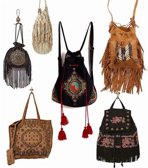 Like A Chic Bag Of The Month Club by Bag Purse Boho Chic Boho Hippie Shoulder Bag