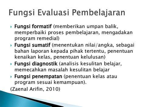 Buku Evaluasi Pembelajaran By Zaenal Arifin evaluasi pembelajaran