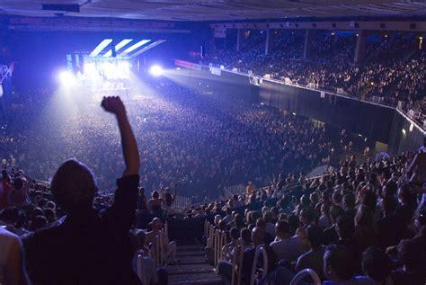 Amazing The Rock Church Sacramento #3: Concert.jpeg