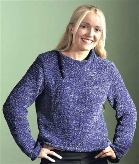 easy sweater knitting pattern 25 free knitted sweater patterns for favecrafts