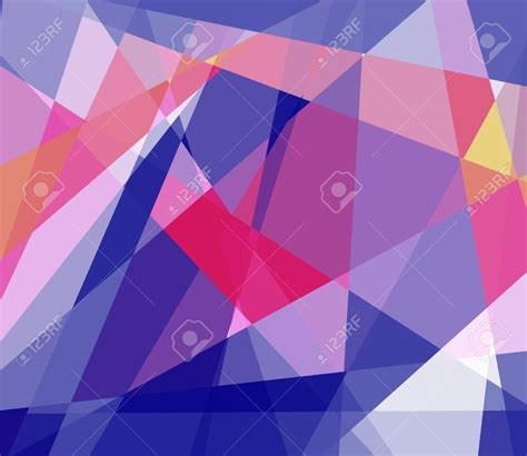 quot the blue pyramid illusion quot geometric expressionism 16 best images about abstraction on pinterest still life
