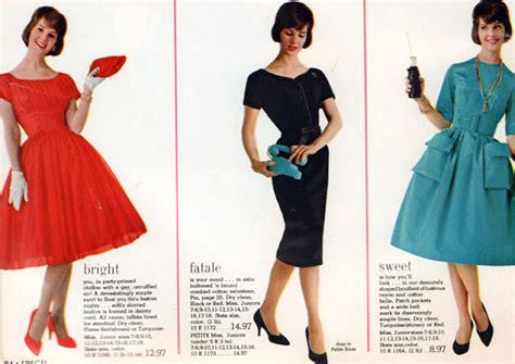 Retrospace Catalogs 44 Spiegel Fall Amp Winter 1961