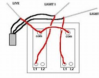 wiring diagram for dual light switch wiring image mk double light switch wiring diagram images on wiring diagram for dual light switch