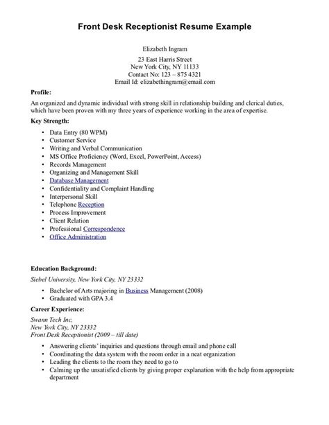 Application Letter Front Desk Officer For Fresh Graduate Office Clerk Cover Letter Sles Resume Genius Application Letter Fresh Graduate