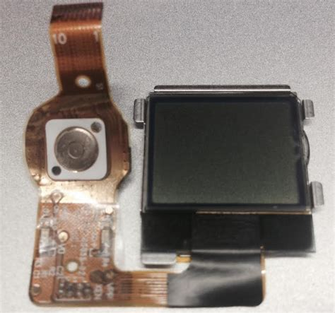Lcd Gopro 3 gopro replacement parts hd wearable custom mods by