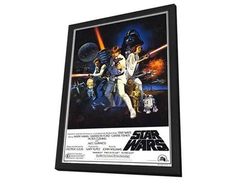 star wars n 27 27 quot x 40 quot star wars poster woot