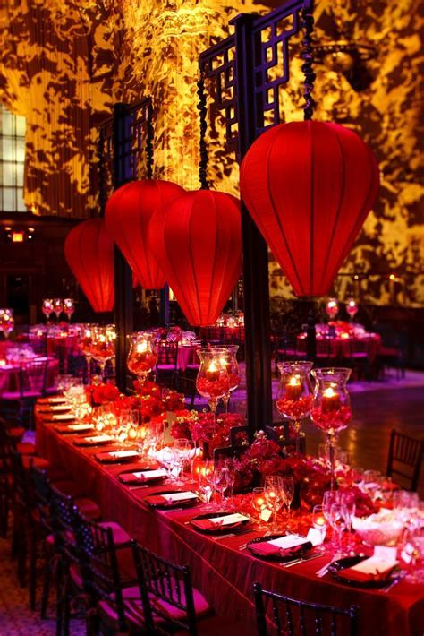 Pin by Occasions In Print on Asian Themed Wedding Ideas