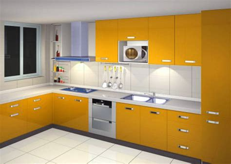 Kitchen Wardrobe by Wardrobe Designs Kitchen Cabinet Designs Gharbuilder