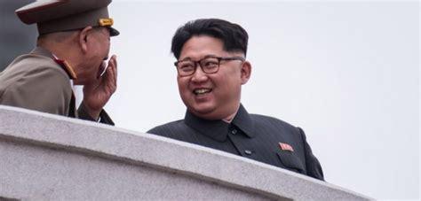 kim jong un self biography eeuu rechaza conversaciones con corea del norte su
