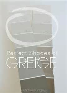 greige color how to choose the greige paint