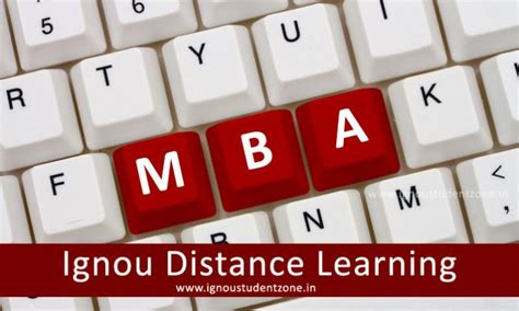 Mba In Information Technology Distance Learning Ignou by Ignou Mba Admission 2018 Master Search