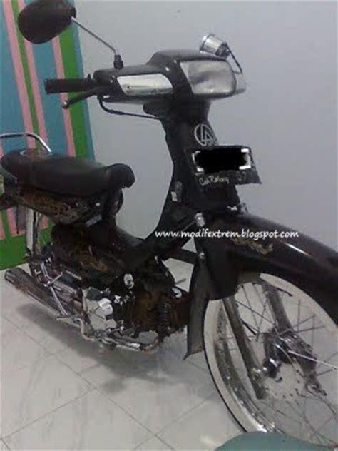 Per Kopling Crom Fu Thunder 1 motor modifikasi honda grand