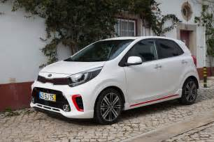 Picanto Kia All New Kia Picanto To Be Offered With 1 0 Litre Turbo