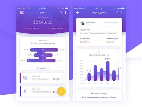 design app bank 3042 best fintech banking design images on pinterest