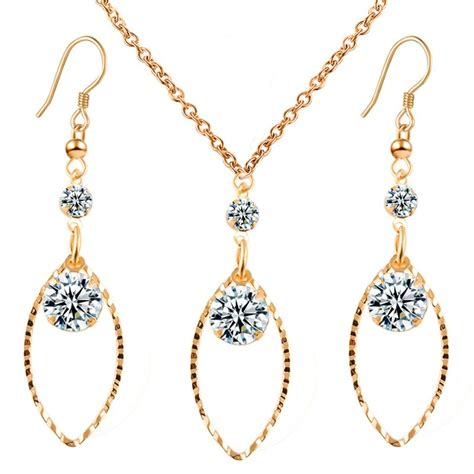 costume jewelry supplies promotion popular gold color rhinestone eye