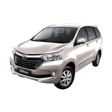 Toyota Grand New Avanza 1 3 E M T pricenia cari harga termurah dari semua toko