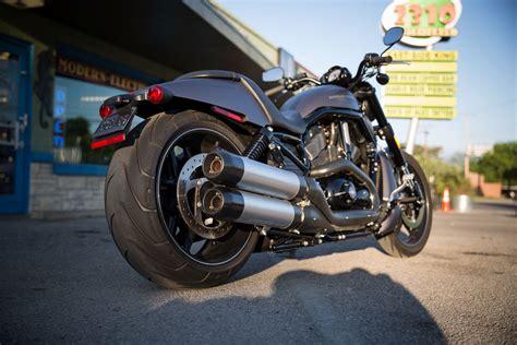 Motorrad Gebraucht Spezial 2016 by Gebrauchte Und Neue Harley Davidson Rod Special