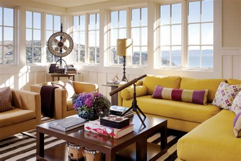 San Francisco Interior Design by Beautiful And Stylish Top Floor Living Room Interior