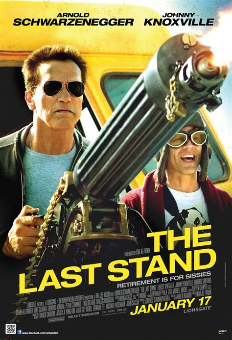 film action comedy 2013 the last stand 2013 movie review colourlessopinions com