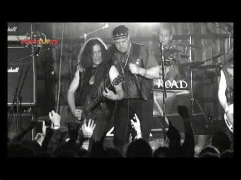 road live manilla road live from headbangers open air trailer