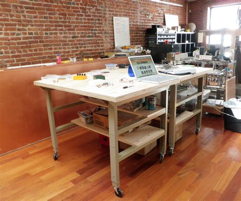 my very own tool bench workbench kit free plans for building a woodworking