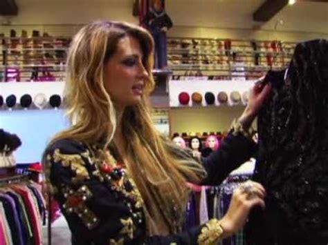 Mischa Hania Barton Shopping by Mischa Barton Shopping At Iguana In