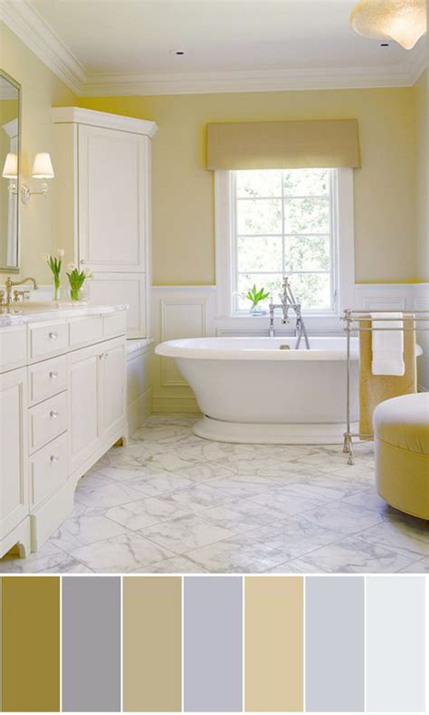 Bathroom Color Scheme Ideas by 111 World S Best Bathroom Color Schemes For Your Home
