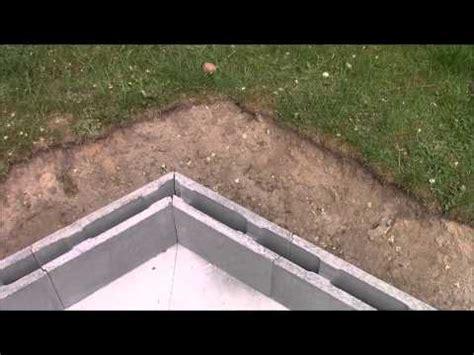 Outdoor Whirlpool Selber Bauen 1484 by Einen Sitzpool Selber Bauen Teil 1