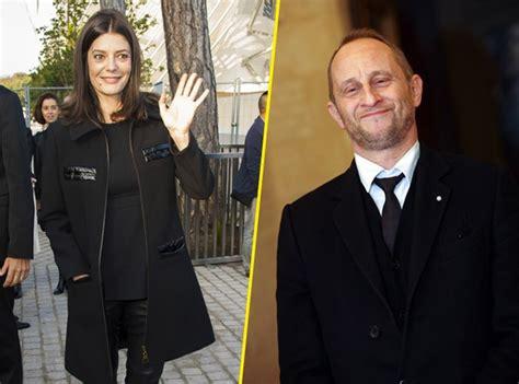 chiara mastroianni benoit poelvoorde beno 238 t poelvoorde il officialise son couple avec chiara