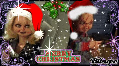 christmas chucky picture  blingeecom