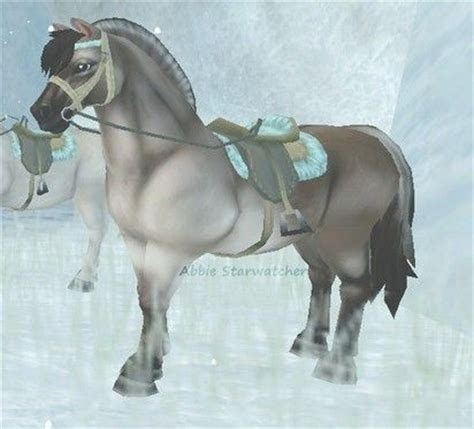 157 best images about star stable ゚ ゚ on pinterest - Fjord Horse Star Stable