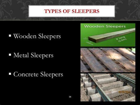 edelstahlgeländer selbstbausatz why are sleepers called sleepers railway failure and