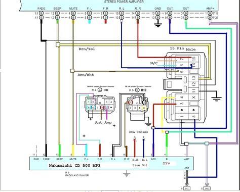 car deck wiring diagram diagram wiring diagram kenwood deck