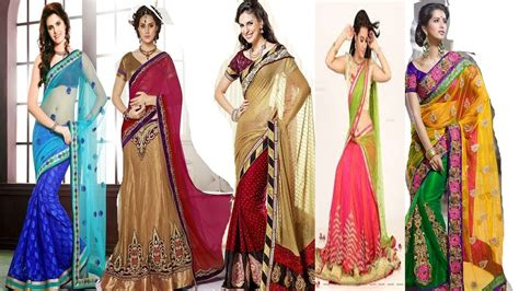 half saree draping gorgeous half and half saree draping in different styles