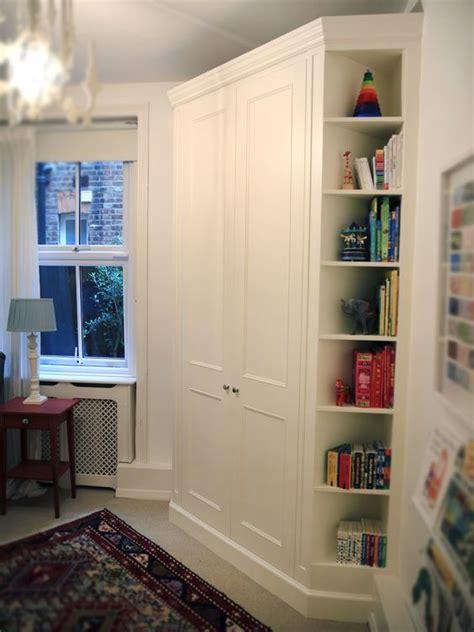 Built In Corner Wardrobes by Classic Built In Corner Wardrobe Bespoke Furniture