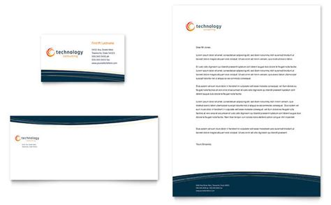 free business stationery templates free letterhead templates sle letterheads exles