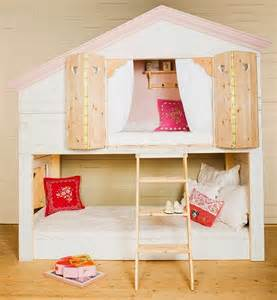 Tree House Bunk Bed The Boo And The Boy Treehouse Beds
