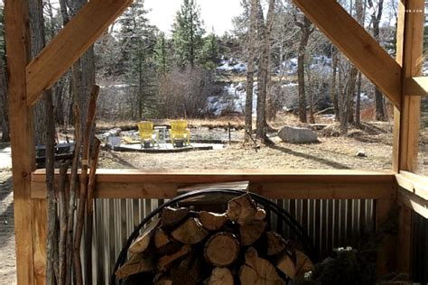 Cabins For Rent Near Denver by Luxury Cabin Rental Colorado