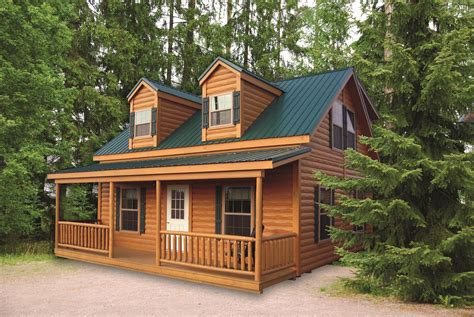 Cabin House by Turn Key Modular Log Cabins Wood Cabin Modular Homes