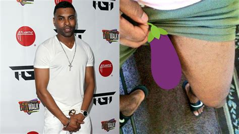 celeb pics that broke the internet bet breaks ginuwine s junk gets exposed video music bet