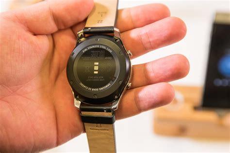 Samsung Gear S3 Frontier Sein samsung gear s3 classic und gear s3 frontier offiziell vorgestellt 4k all about samsung